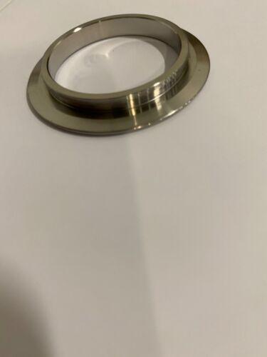 "Titanium Base Plate for older Thread less Race Face Headset 1.25/"" 1-1//4/"""