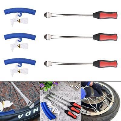 6X Reifenheber Fahrradreifen Reifenmontage Montagehebel Reifen Montierhebel