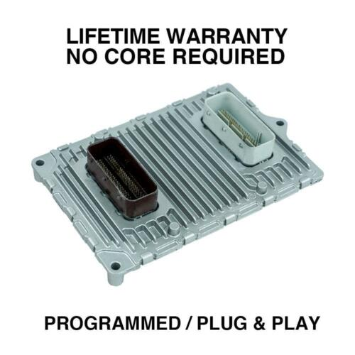 Engine Computer Programmed Plug/&Play 2013 Dodge Ram Truck 68089639AG 5.7L AT ECM