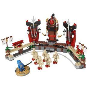 Lego-Ninjago-2519-Skelett-Bowling-Dragon-Ninja-Exclusive