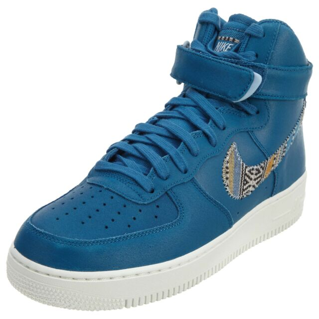 the latest 766d2 3740a Nike Mens Air Force 1 High  07 LV8 Running Shoes 806403-402