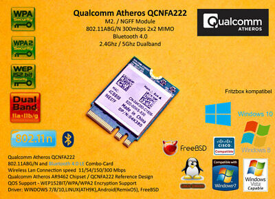 By Photo Congress || Download Qualcomm Atheros Ar9285 Wireless