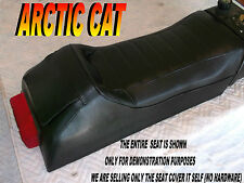 Arctic Cat Prowler Jag New seat cover Puma Deluxe Cougar Mountain 1992-96 530
