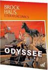 Brockhaus Literaturcomics Odyssee von Homer (2012, Gebunden)