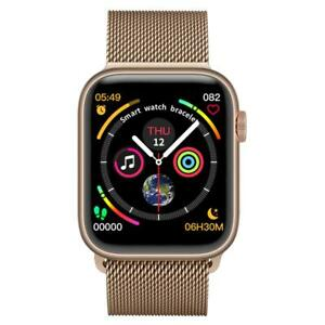 Dorado-f10pro-Bluetooth-reloj-curved-display-Android-iOS-Samsung-iPhone-huawei