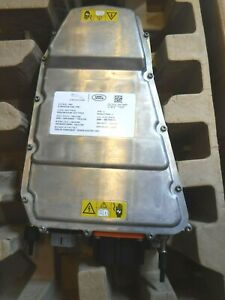 Jaguar Land Rover Lear Electric Car Power Electric Inverter l8d2-75520 *NEW* OEM