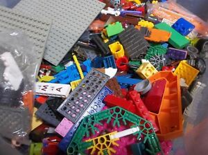 Lot-of-40lbs-of-Assorted-Toys-that-Were-Pulled-Out-of-LEGOs-Mega-Bloks-Non-Lego