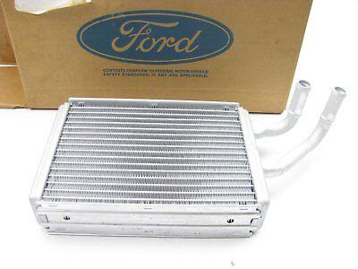 NEW GENUINE OEM Ford E3TZ-18476-F Heater Core