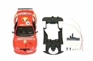 SlotingPlus-Kit-Alfa-Romeo-156-GTA-FLY-Jagermeister-with-3d-print-chassis