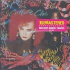 Waking Up with the House on Fire [Bonus Tracks] [Remaster] by Culture Club (CD, Sep-2003, Virgin)