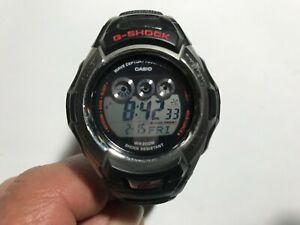 CASIO-G-SHOCK-GW-500A-SOLAR-Atomic-Digital-Sports-Watch