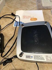 2Wire Gateway 3600HGV Internet Modem 4-Port Wireless ...
