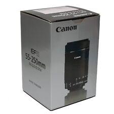 Canon EF-S 55-250mm f/4-5.6 IS STM Lens 55-250 for T3i T4i T5i 700D 70D 7D New