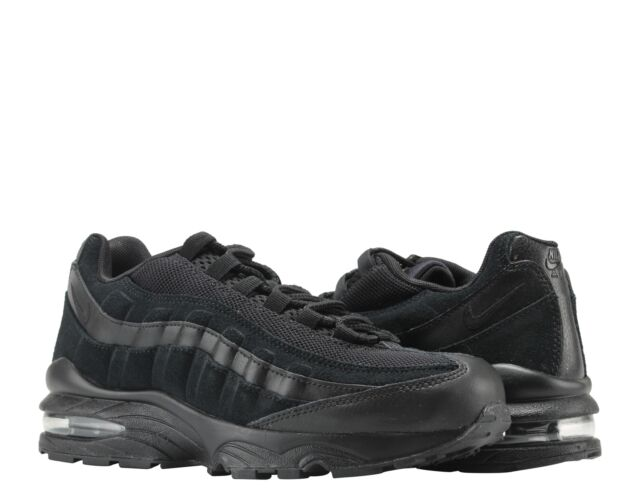 new styles 4f4f1 74cfa Nike Kids  Air Max 95 Black Us4y 307565-055