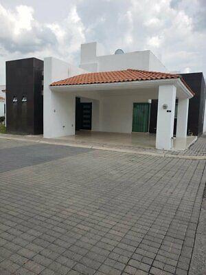 Preciosa casa de un piso Zona Sur Aguascalientes