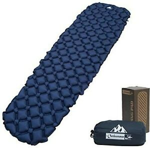 Outdoorsmanlab-Camping-Hiking-Ultralight-Sleeping-Pad-Ultra-Compact-for-Backpack