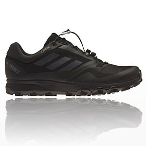 Adidas Terrex Trailmaker Mens Black Gore Tex Running
