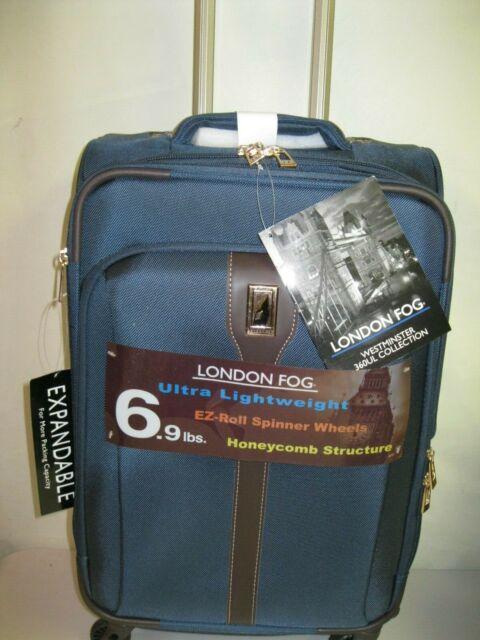 London Fog 17 Cabin Bag Westminster 360ul Collection For Sale Online Ebay