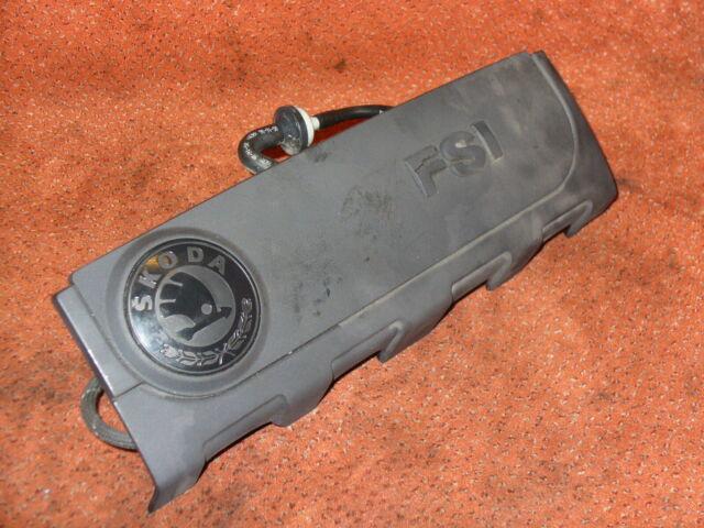 06F129208C en vertu de Récipient sous Pression 2,0 FSI Bvy Skoda II VW Golf 5