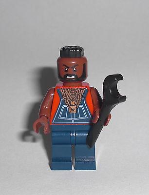 Billiger Preis Lego Dimensions - B.a. Baracus - Figur Minifig A-team A Team Dim024 71251