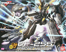 Macross Frontier VF-25S Armored Messiah Valkyrie Ozma 1/72 model kit Bandai