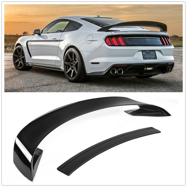 05-09 Mustang OE Style Trunk Spoiler ABS Painted # G2