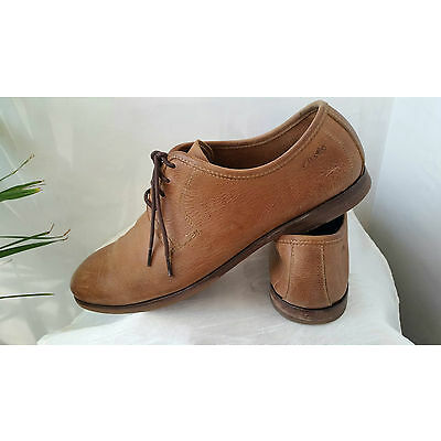 Herrenschuhe Herren schuhe Clarks Gr. 42 (8 1/2) Man Shoes Leder