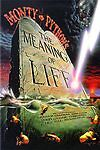 ✰SHIPS FREE/US✰ MONTY PYTHON'S: The MEANING of LIFE ✰ Dolby 5.1  BRAND NEW