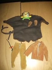 Lone Ranger /  Big Jim - Kleidung - ( Outfit )