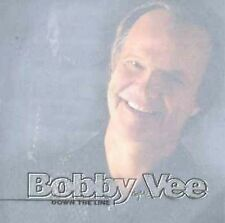 Vee, Bobby: Down the Line: A Tribute to Buddy Holly  Audio CD