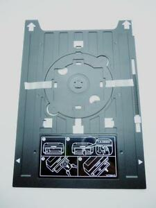 CARRELLO-STAMPA-CD-CART-PRINTER-CD-DVD-EPSON-R1400-R2000-R3000-R2880-R1430-R1900