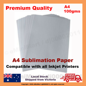 100-Sheets-A4-Dye-Sublimation-Transfer-Paper-for-Heat-Press-Printing