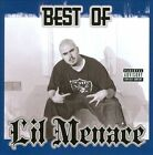 Best of Lil Menace [PA] * by Lil Menace (CD, Aug-2009, East Side Records)