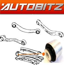 Adatto A CHRYSLER 300c 2004 > Posteriori Inferiori Controllo Braccio Di Sospensione TENDICATENA Bush 1pce