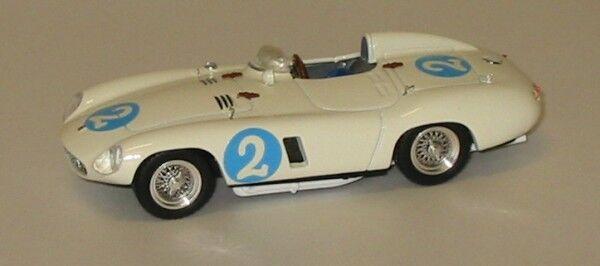 Ferrari  750 Monza  2 1956 1 43 MODEL 0156 Art-Model  jusqu'à 42% de réduction