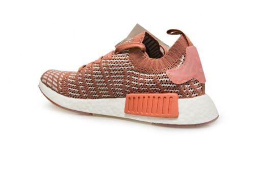 Nmd deporte r1 Primeknit Cq2028 Pink de Zapatillas Ash para Adidas Stlt Zapatillas mujer ARwZ5xq7