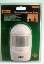 Wireless Home Security Motion Sensor for HomeSafe Electronic Barking Dog Alarm