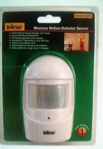 Wireless Home Security Motion Sensor For Homesafe