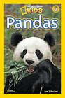 Pandas by Anne Schreiber (Paperback, 2010)