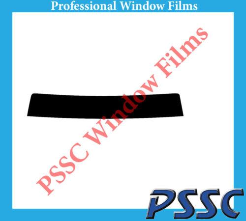 PSSC Sun Strip Car Window Tint 97-05 Daihatsu Terios