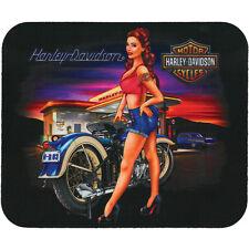 "Harley-Davidson Mouse Pad ""FILL 'ER UP"" Neopren *MO01330*"