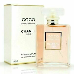 CHANEL Coco Mademoiselle (116520) Parfum 3.4oz Spray for Women