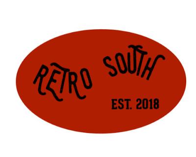 Retro South 38451
