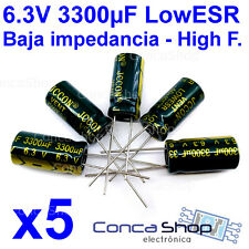 2 X CONDENSADOR ELECTROLITICO 450V 100uF 105º RADIAL Ø18x36mm ESPAÑA