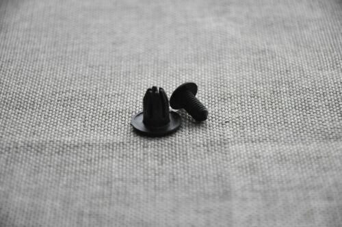 Aston Martin Extérieur Anti-éclaboussures Passage De Roue Doublure Intérieure /& Fender Attachez Clips