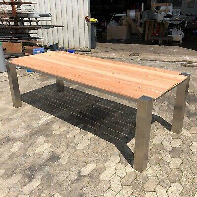 Tischgestell Tisch Gartentisch / Terrasse / Küche / Wohn ...