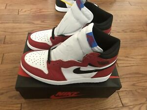 Nike Air Jordan 1 Retro High OG Size 9