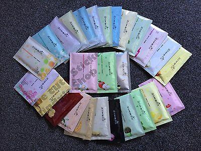My beauty diary assorted mask 10 sheets random mixed