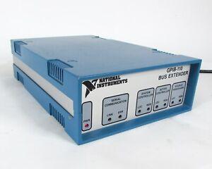 National-Instruments-180294-02-Rev-C6-GPIB-110-Bus-Extensor
