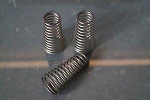 Thorens-TD-145-146-147-160-165-166-feder-suspension-spring-set-of-3-springs